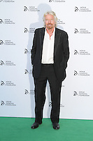 Richard Branson, Novak Djokovic Foundation London gala dinner, The Roundhouse London UK, 08 July 2013, (Photo by Richard Goldschmidt)