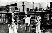 The Loch Lomond Rock Festival 1979