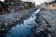 Warf Jeremey in Port-au-Prince where many got cholera .