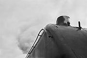 Engine and Smoke, London North Eastern Railway, England, 1936