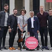 Busk in London Festival Launch