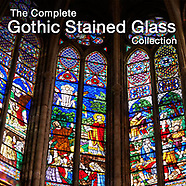 Photos of Medieval Stained Glass. Pictures & Images of Stained Glass
