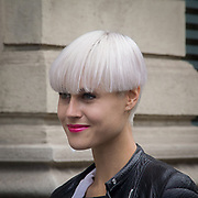 La giornata d'apertura della Settimana della Moda a Milano edizione 2013<br /> <br /> Open Day of Milan Fashion Week 2013 edition