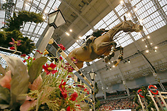 London International Horse Show - Day Five - 16 December 2017