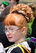 St Patrick s Day Parade 2013 NY