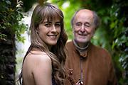 Francesca Dego & Rogger Norrington.