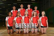 U16 Shires Finals 2017 - Stoke Manderville