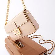B00E0HA81AFendi Women's Shoulder Bag, Pale Pink, One Size<br /> B00E0HA9V4 Fendi Women's Shoulder Bag, Tan, One Size