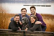 Michel & Galazzi Family Portrait