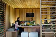 ecospace studios, outdoor, summer, family, social, child,