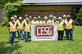 CESG Rebranding Event