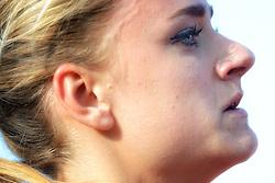 31-07-2015 NED: Asics NK Atletiek, Amsterdam<br /> Nk outdoor atletiek in het Olympische stadion Amsterdam /  Lisanne de Witte wordt tweede
