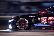 January 30-31, 2021. IMSA Weathertech Series. Rolex Daytona 24h:  #24 BMW Team RLL BMW M8 GTE, GTLM: John Edwards, Augusto Farfus, Jesse Krohn, Marco Wittmann
