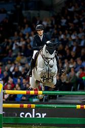Skollerud Marit, NOR, Nicole<br /> Stuttgart German Masters 2017<br /> © Hippo Foto - Stefan Lafrentz