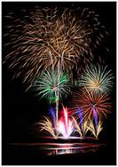New Brighton Fireworks