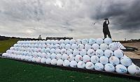 SPIJK - Golfbaan THE DUTCH, COPYRIGHT KOEN SUYK