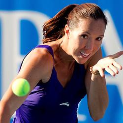 20100719: SLO, Tennis - Banka Koper Slovenia Open WTA Tournament, Day 1