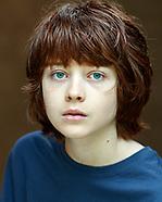 Actor Headshots Padriag McCormack