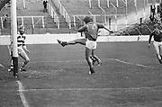 All Ireland U-21 Football Final. Cork v Fermanagh. Croke Park, Dublin. 19th September 1971. 19.09.1971.