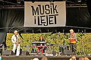 Musik i Lejet 2012 - Dørge-Becker-Carlsen