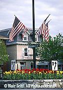 Small Town Square, Adams Co., PA