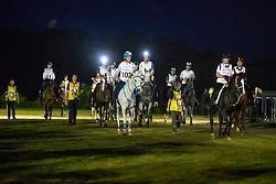 De Los Heros Pablo, ARG, Mora Inocente<br /> World Equestrian Games - Tryon 2018<br /> © Hippo Foto - Dirk Caremans<br /> 12/09/2018