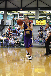 30 December 2006: Andrew Holms. The Titans outscored the Britons by a score of 94-80. The Britons of Albion College visited the Illinois Wesleyan Titans at the Shirk Center in Bloomington Illinois.<br />