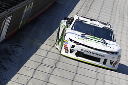 April 13, 2018 - Bristol, Tennessee, United States of America - April 13, 2018 - Bristol, Tennessee, USA: Tyler Reddick (9) brings his car down the backstretch during final practice for the Fitzgerald Glider Kits 300 at Bristol Motor Speedway in Bristol, Tennessee. (Credit Image: © Chris Owens Asp Inc/ASP via ZUMA Wire)
