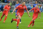 SC Bastia v Paris Saint-Germain 110415