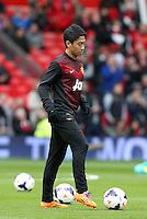 Shinji Kagawa, Manchester United