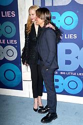 May 29, 2019 - New York, New York, USA - Nicole Kidman mit Ehemann Keith Urban bei der Premiere der 2. Staffel der HBO TV-Serie 'Big Little Lies' im Jazz at Lincoln Center. New York, 29.05.2019 (Credit Image: © Future-Image via ZUMA Press)