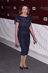 February 20, 2019 - SPEAKER NANCY PELOSI attends VH1 Trailblazer Honors celebrate female empowerment held at Wilshire Ebell Theatre. (Credit Image: © Billy Bennight/ZUMA Wire)