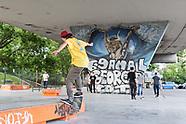 Mile End - Skateboard