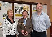 Meath Sports Awards (Monthly) 2007