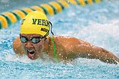 Northeastern vs. Vermont Swimming 09/21/19
