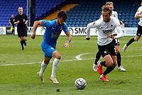 Macauley Southam-Hales. Stockport County FC 2-2 Torquay United FC. Vanarama National League. Edgeley Park. 16.5.21