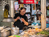 Bang Chak Market's Last Days
