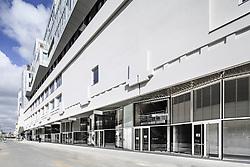 T/E/S/S • Reconversion du rez-de-chaussée des anciens entrepôts du boulevard MacDonald, Paris
