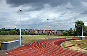 London, Hapmstead Heath park