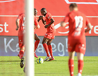 Fotball, 28. juni 2020, Eliteserien, Brann-Rosenborg - Gilbert Koomson