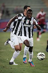Bari (BA) 21.07.2012 - Trofeo Tim 2012. Juventus - Milan. Nella Foto: Boakye (J)