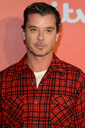 © Licensed to London News Pictures. 04/12/2017. GAVIN ROSSDALE attends the Launch of The Voice UK on ITV, London, UK. Photo credit: Ray Tang/LNP