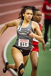 400, LIU Brooklyn, 511, Boston University John Terrier Invitational Indoor Track and Field