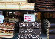 AUSTRALIA - MELBOURNE  A cake shop in St Kilda. 07/01/2010. STEPHEN SIMPSON...