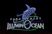 Dana Point Illumin Ocean Lights at the Harbor