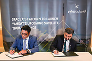Yahsat Satellite Launch 2021 Conference