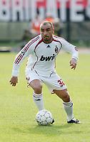 Fotball<br /> Italia Serie A<br /> 18.02.2007<br /> Foto: BPI/Digitalsport<br /> NORWAY ONLY<br /> <br /> Cristian Brocchi (Milan)<br /> <br /> Siena v Milan (3-4)