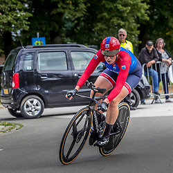 GENNEP (NED) CYCLING, SIMAC LADIES TOUR,   August 26th 2021, <br /> Kirsten Wild