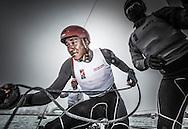 The Extreme Sailing Series 2015. Act3. Qingdao. China<br /> Credit - Lloyd Images