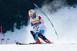 ROETHLISBERGER Jochi, SUI, Slalom, 2013 IPC Alpine Skiing World Championships, La Molina, Spain